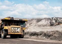Harga Batu Bara Melemah, Saham Emiten Batu Bara Ambrol ke Zona Merah