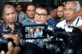 PDIP Rotasi eks Jubir KPK Johan Budi ke Komisi Hukum…