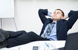 Kelelahan bisa Jadi Efek Samping Vaksin Covid-19