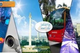 Pemprov Buka Lowongan Jakarta Smart City, Cek Syarat…