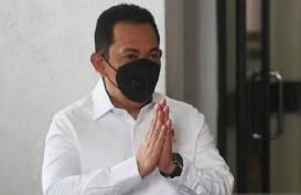 Catatan Merah Calon Kapolri Komjen Listyo dan Kedekatannya dengan Jokowi