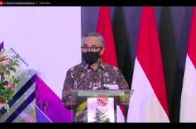 Bos OJK Sebut Keuangan Syariah Lebih Moncer dari Konvensional.…