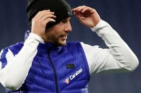 Pemain Chelsea Drinkwater Berlabuh di Klub Turki Kasimpasa