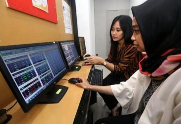 Viral Investor Berutang untuk Trading Saham, Ini Sikap BEI
