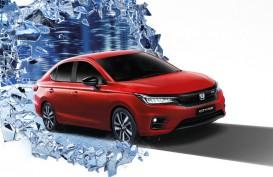 Honda Pastikan Tiap Mobil Bernomor Rangka 2021 Dilengkapi APAR