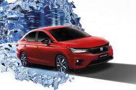 Honda Pastikan Tiap Mobil Bernomor Rangka 2021 Dilengkapi…