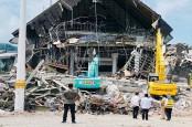Jokowi Janji Beri Bantuan Hingga Rp50 Juta untuk Korban Gempa Sulbar