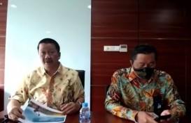Tahun Ini, Garuda Indonesia (GIAA) Targetkan Pendapatan 50 Persen Sebelum Pandemi