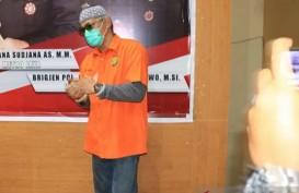 Kasus Narkoba, Aktor Tio Pakusadewo Divonis Setahun Penjara