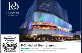 Menangi Penghargaan Tripadvisor, Ini Rahasia PO Hotel Semarang
