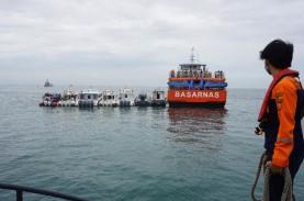Cuaca Buruk di Lokasi Sriwijaya Air SJ-182, Dua Kapal…
