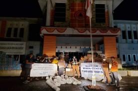 Peduli Bencana Alam, Bank Mandiri (BMRI) Salurkan…