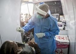 Astaga, Masih 25 Dosis Vaksin Virus Corona yang Disuntikkan di Negara Miskin