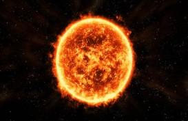 Astronom Ungkap Matahari bisa Menghanguskan Kehidupan di Bumi