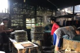 Fluktuasi Harga Kedelai di Medan, Pengusaha: Kami…
