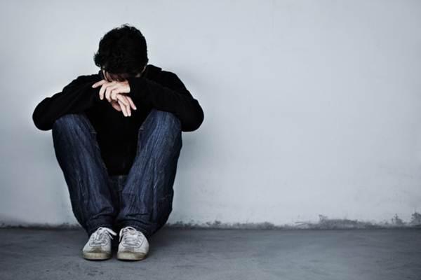 Depresi karena putus cinta bisa diatasi dengan melakukan berbagai aktivitas baru. - cadasorg