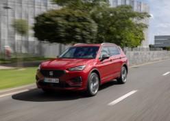 Mulai Diproduksi, SEAT Tambah Performa SUV Tarraco 2.0