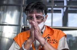 Berkas ke Pengadilan, Eks Petinggi Garuda Indonesia Segera Disidang
