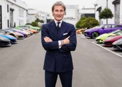 Luncurkan 6 Model Baru, Ini Kinerja Penjualan Lamborghini 2020