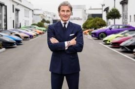 Luncurkan 6 Model Baru, Ini Kinerja Penjualan Lamborghini…