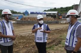 Pembangunan Terminal Multipurpose Labuan Bajo Capai 85 Persen