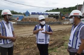 Pembangunan Terminal Multipurpose Labuan Bajo Capai…