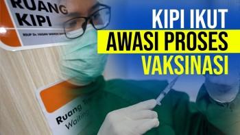 Belum Ada Keluhan Penggunaan Vaksin Sinovac, Cocok untuk Orang Indonesia?