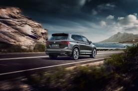 Penjualan Mobil Eropa Anjlok 24 Persen, Penurunan…