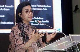 Sri Mulyani Beberkan Kendala Indonesia Mendapatkan…