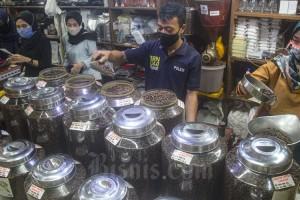 Volume Ekspor Kopi Sumatra Utara Tahun Lalu Menurun