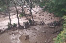 PLN Gerak Cepat Tangani Listrik di Kawasan Banjir Bandang Cisarua Bogor