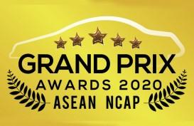 NCAP Asean Kembali Gelar Kompetisi Mobil Paling Aman