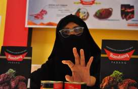 Randang Padang IKABOGA Menjajaki Pasar Ekspor