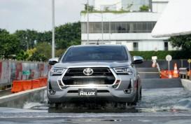 Ditekan Pandemi Covid-19, Toyota Tetap Memimpin Pasar