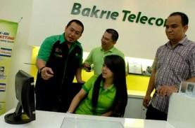 Nasib Bakrie Telecom (BTEL): Utang Rp9,6 Triliun,…