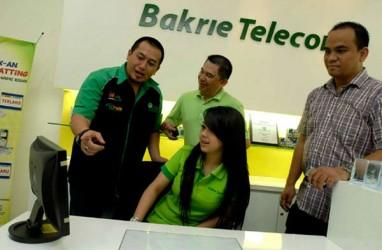 Nasib Bakrie Telecom (BTEL): Utang Rp9,6 Triliun, Rugi Rp60 Miliar, Terancam Delisting