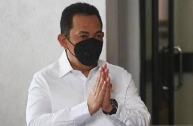 Calon Kapolri Listyo Sigit Sudah Kirim Makalah ke Komisi III DPR