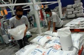 Beras Murah Vietnam Masuk ke Pasar, Ini Penjelasan…