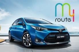 Tren Penjualan Mobil Listrik Toyota 2020 Menanjak