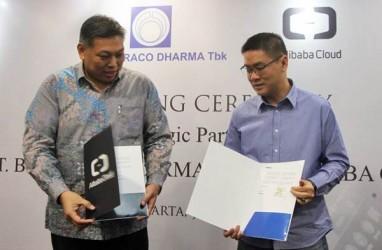 Bintraco Dharma (CARS) Kerek Target Penjualan pada 2021