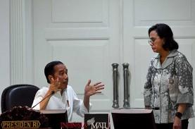 Sri Mulyani Bilang Jokowi Perintah Tiga Menteri Bahas…