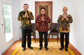 Bank Syariah Indonesia (BRIS) Pasang Target jadi BUKU 4 Pada 2022