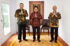 Bank Syariah Indonesia (BRIS) Pasang Target jadi BUKU…