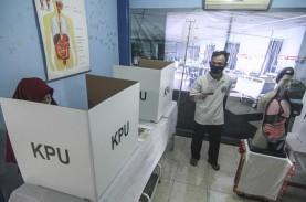 Meski Ada Indikasi 'Politik Uang', DPR Sebut Pilkada…