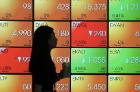Meski IHSG Turun, Asing Terus Masuk Net Buy Rp262,8 Miliar