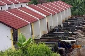 Terdampak Covid-19, Pembangunan Rumah Subsidi Jatim…