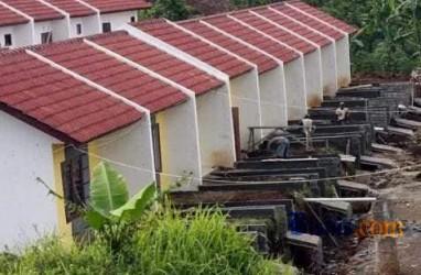 Terdampak Covid-19, Pembangunan Rumah Subsidi Jatim Melesu