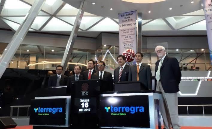 Foto: Dok. PT Terregra Asia Energy Tbk.