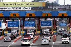 Implementasi MLFF Jalan Tol Dimulai Tahun Depan