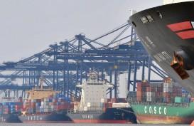 Hasrat Erick Thohir Merger 4 BUMN Pelabuhan Poles IPCM & IPCC